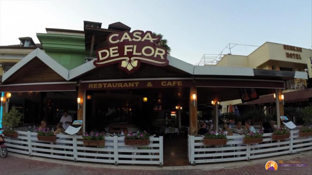 Лучшие рестораны в Кемере