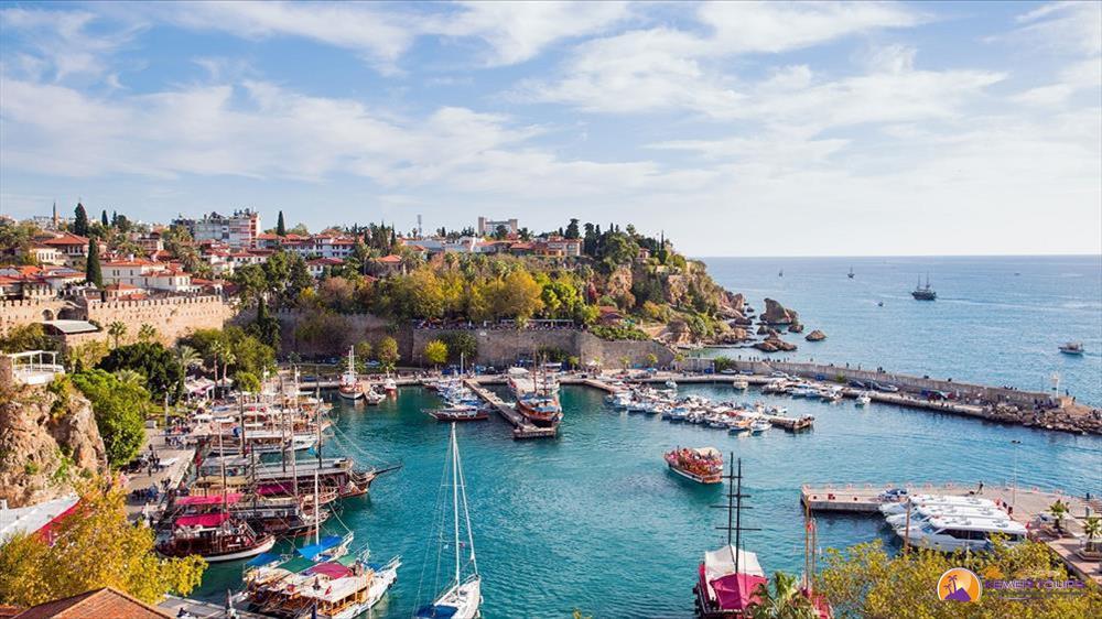 Новые правила для гидов в Турции
