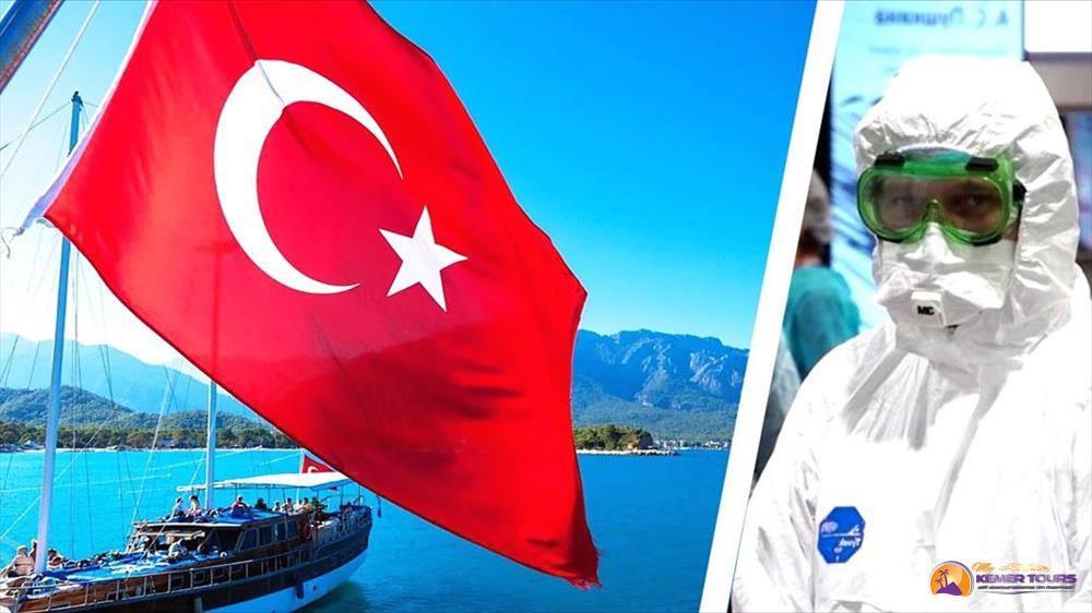Турецкие отели в сезон 2020