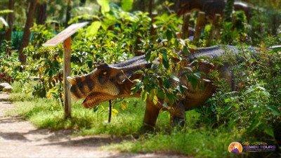 Dinopark from Kemer