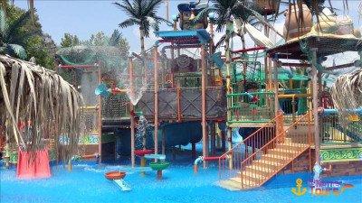 Water Park Dolusu in Kemer