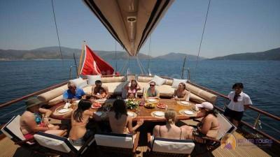 Private trips in Kemer Antalya